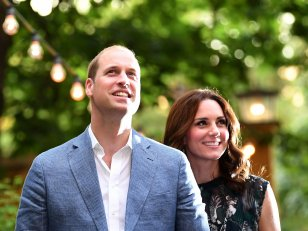 Quand Kate et William tentent d'avoir des infos inédites sur Game of Thrones