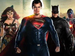 Justice League : un Superman plus proche des comics selon Henry Cavill
