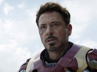 "L'art de ""diriger"" Robert Downey Jr. en tant qu'Iron Man"