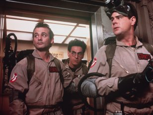 Ghostbusters : Bill Murray explique les raisons de sa participation au reboot