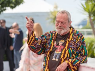 Alien : Terry Gilliam très critique envers la saga