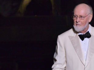 John Williams remporte son 5e Grammy Award pour Star Wars