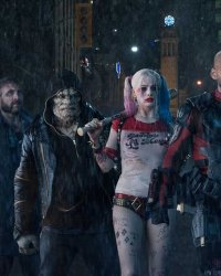 The Suicide Squad : tournage en septembre 2019 sans Will Smith