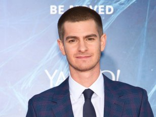 Andrew Garfield, paralysé pour Andy Serkis ?