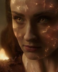 X-Men Dark Phoenix : la fin du film modifiée à cause de Captain Marvel ?