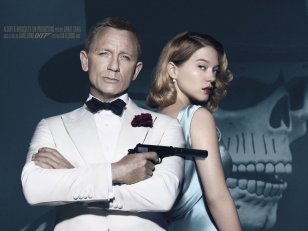 Spectre : plus fort que Skyfall et Harry Potter au box-office britannique