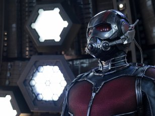 Ant-Man : James Gunn encense le nouveau film Marvel