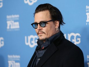 Johnny Depp jouera l'homme invisible dans le Monster Universe d'Universal