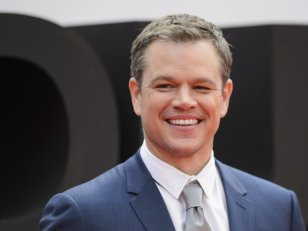 Ocean's Eight : Matt Damon fera une apparition dans le film