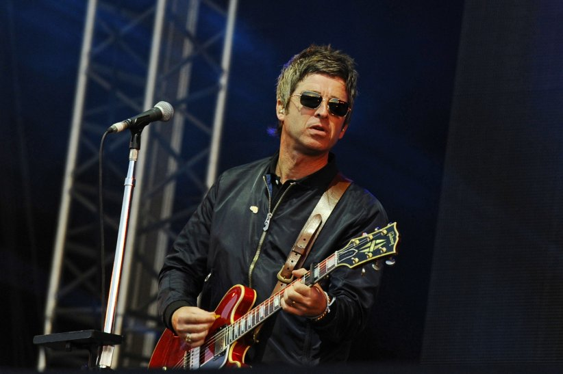 Noel Gallagher enterre (encore) Oasis