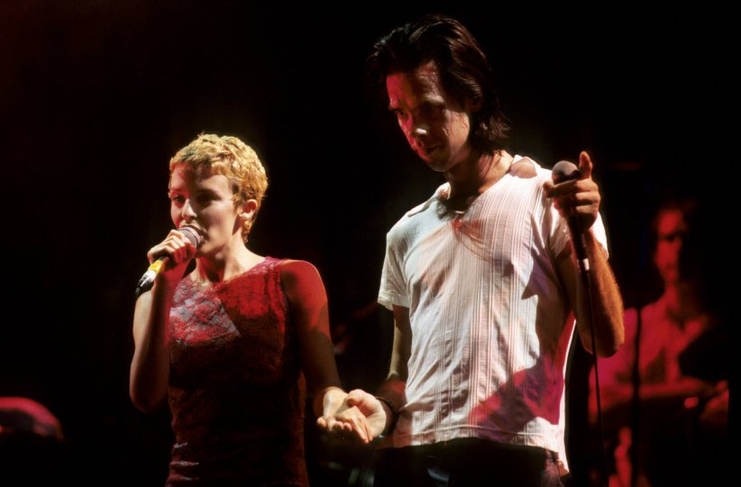 Nick Cave et Kylie Minogue : un duo australien sur Where the Wild Roses Grow