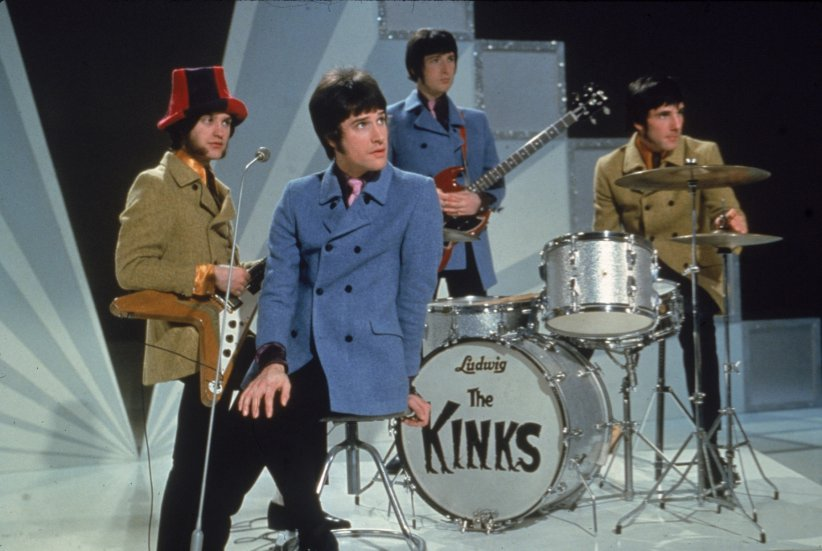Sunny Afternoon (1966) de The Kinks