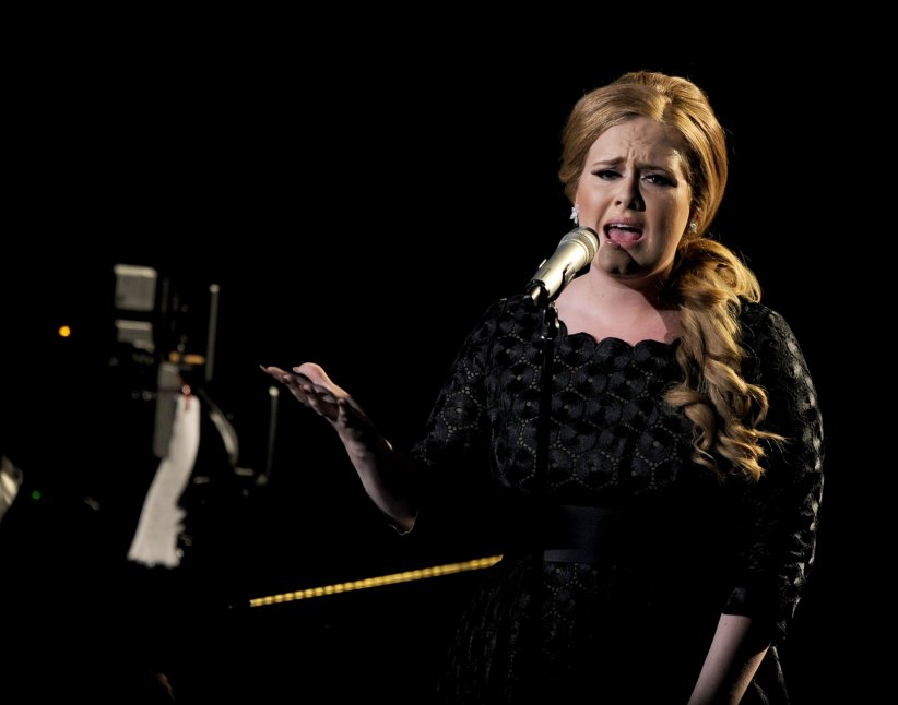 "La + cathartique : ""Someone Like You"" (2011) d'Adele"