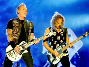 "Metallica annonce la sortie de ""Hardwired... To Self-Destruct"""