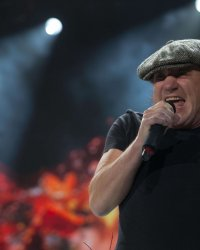 AC/DC : Brian Johnson révèle les secrets de fabrication de Power Up