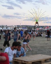 20 ans de Solidays : retour sur 3 grands moments du festival