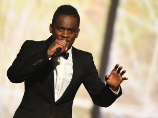 Black M invite Shakira et Diplo sur son nouvel album
