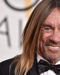 "Iggy Pop collabore avec Danger Mouse pour la BO du film ""Gold"""