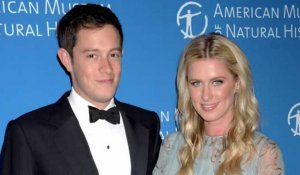 Nicky Hilton Rothschild attend son premier enfant