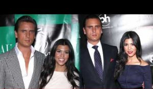Kourtney Kardashian et Scott Disick s'accorderaient une nouvelle chance