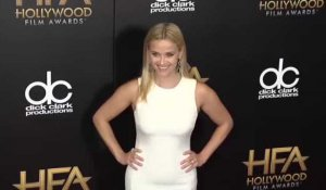 Reese Witherspoon et d'autres stars aux Hollywood Film Awards