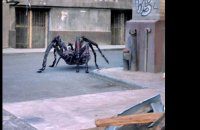 Spiders - bande annonce 2 - VOST - (2013)