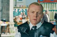 Hot Fuzz - Bande annonce 2 - VO - (2007)