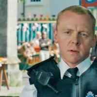 Hot Fuzz - Bande annonce 6 - VF - (2007)