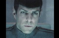 Star Trek Into Darkness - Teaser 35 - VF - (2013)