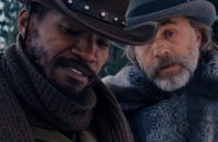 Django Unchained - Bande annonce 22 - VO - (2012)