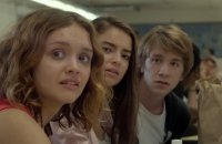 This is not a love story - bande annonce - VO - (2015)