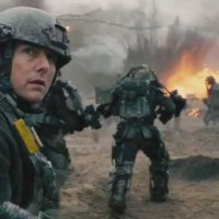 Edge Of Tomorrow - Bande annonce 2 - VO - (2014)