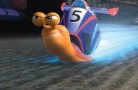 Turbo - bande annonce - VO - (2013)
