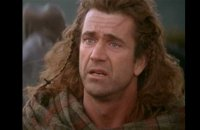 Braveheart - Bande annonce 2 - VO - (1995)