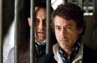 Sherlock Holmes - Bande annonce 3 - VO - (2009)