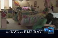Paranormal Activity 3 - teaser 3 - VF - (2011)