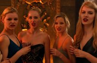 Vampire Academy - bande annonce - VOST - (2014)