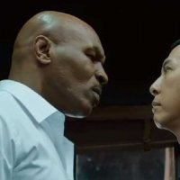 Ip Man 3 - teaser - VOST - (2015)
