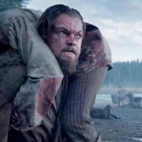 The Revenant - bande annonce - (2016)
