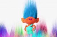 Les Trolls - bande annonce - VF - (2016)