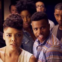 Dear White People - Teaser 1 - VO - (2014)