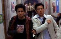 Harold & Kumar Chassent Le Burger - bande annonce - VF - (2004)