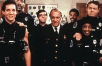 Police Academy 2 :  Au boulot ! - bande annonce - VO - (1985)