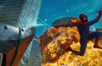 The Amazing Spider-Man : le destin d'un Héros - Bande annonce 4 - VO - (2014)
