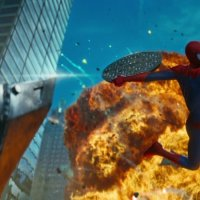 The Amazing Spider-Man : le destin d'un Héros - bande annonce - VOST - (2014)