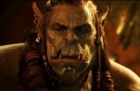 Warcraft : Le commencement - bande annonce 2 - VF - (2016)