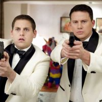 21 Jump Street - Bande annonce 1 - VO - (2012)