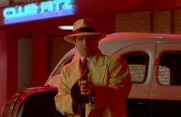 Dick Tracy - bande annonce - VO - (1990)