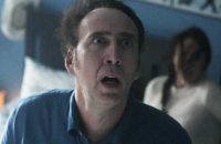 Pay The Ghost - bande annonce - VO - (2015)