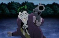 Batman: The Killing Joke - bande annonce - VOST - (2016)